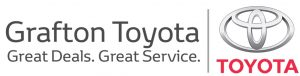Major Sponsor Grafton Toyota